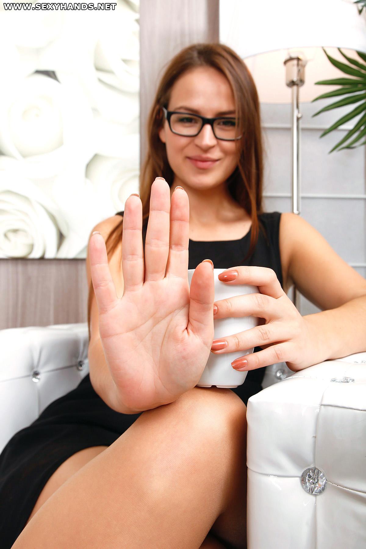 Hand Fetish Pics 19